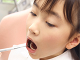 小児歯科の治療の流れ